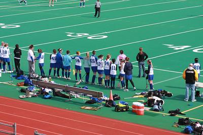 Hempfield High School Lacrosse, March 2009