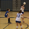 Hempfield High School vs Norwin High School  JV Girls Volleyball