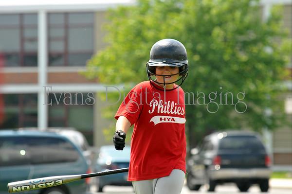 Hempfield Youth Athletic Baseball