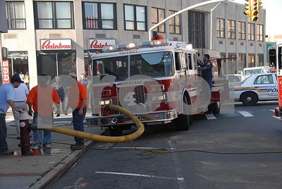 W/F Fulton & Franklin  Sts. 9-25-07