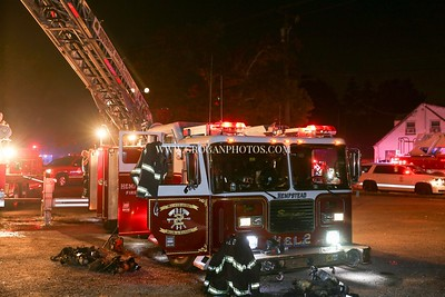 church fire 9/17/17
