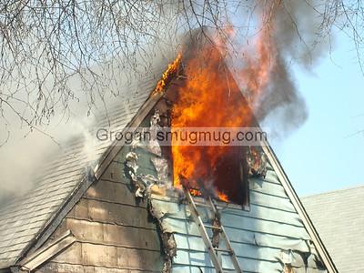 W Marshall House Fire 4-19-08