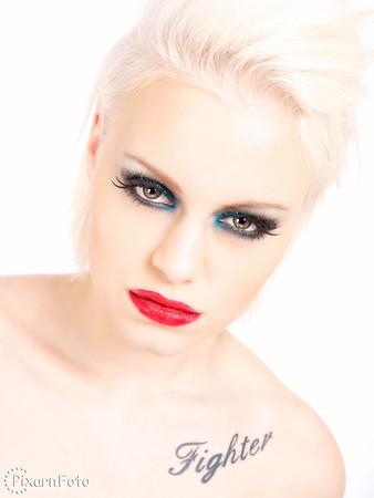 Modellfoto Michelle