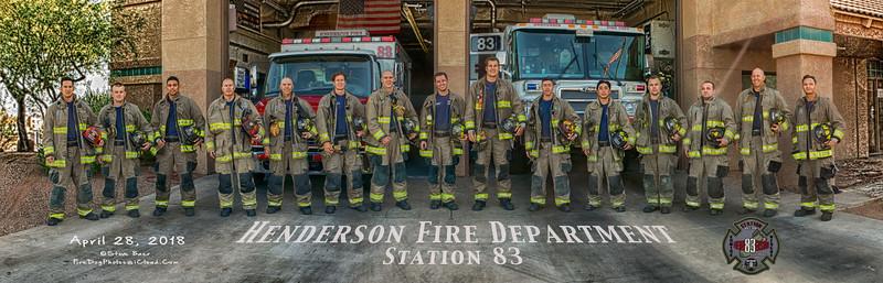 Henderson, NV Fire Department