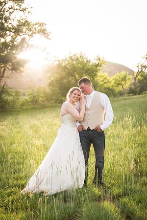Hendricks Wedding