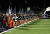 Hendrickson Hawks vs Rouse Raiders