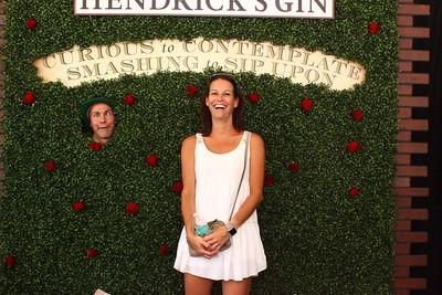 Hendrix Gin