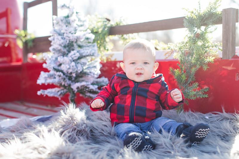 Henke Christmas Mini-8