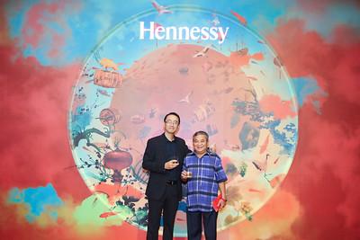 Hennessy Dinner Party Photo Booth in Ho Chi Minh City - Photobooth.vn Chụp hình in ảnh lấy li�n Toàn Quốc