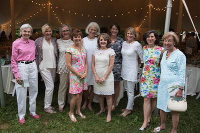 Henry Clay Lawn Party honoring The Garden Club of Lexington