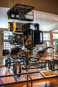 1923 Ford Model T 'Exploded View'
