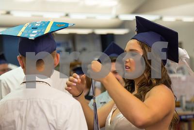 Henry Hudson High Graduation 2017-2355