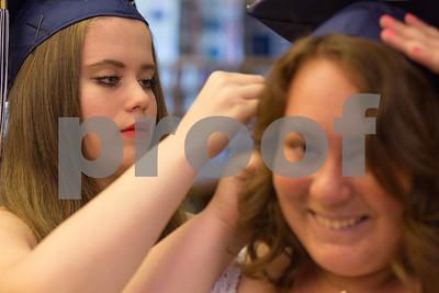 Henry Hudson High Graduation 2017-2352
