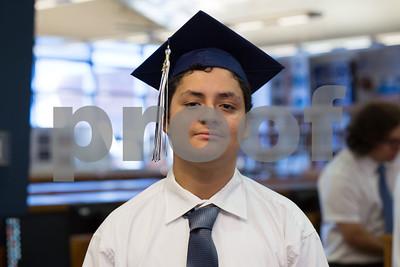 Henry Hudson High Graduation 2017-2337