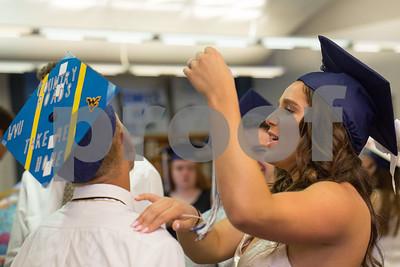 Henry Hudson High Graduation 2017-2356
