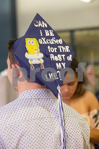 Henry Hudson High Graduation 2017-2351