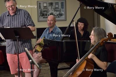 Henry Kaiser & Friends