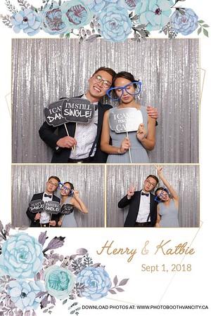 Henry & Katbie