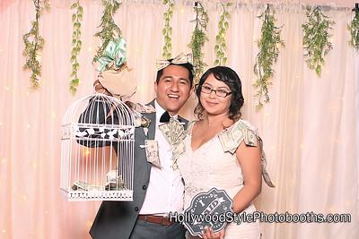 Henry and Ashley Wedding