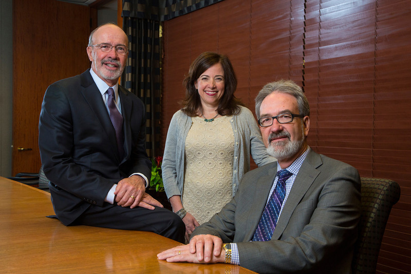 Minneapolis, MN - Partners and members of the Henson Efron team dhere today, Monday April 21, 2014 in downtown Minneapolis at the firms headquarters. ©Todd Buchanan 2014 Contact: 612.226.5154 or todd@toddbuchanan.com