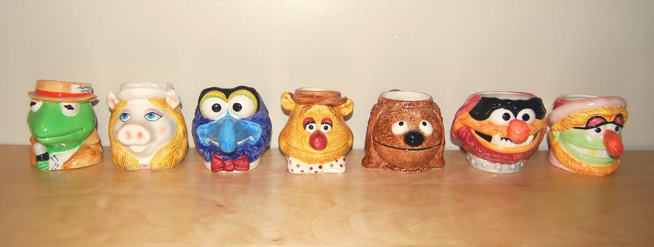 Sigma mugs