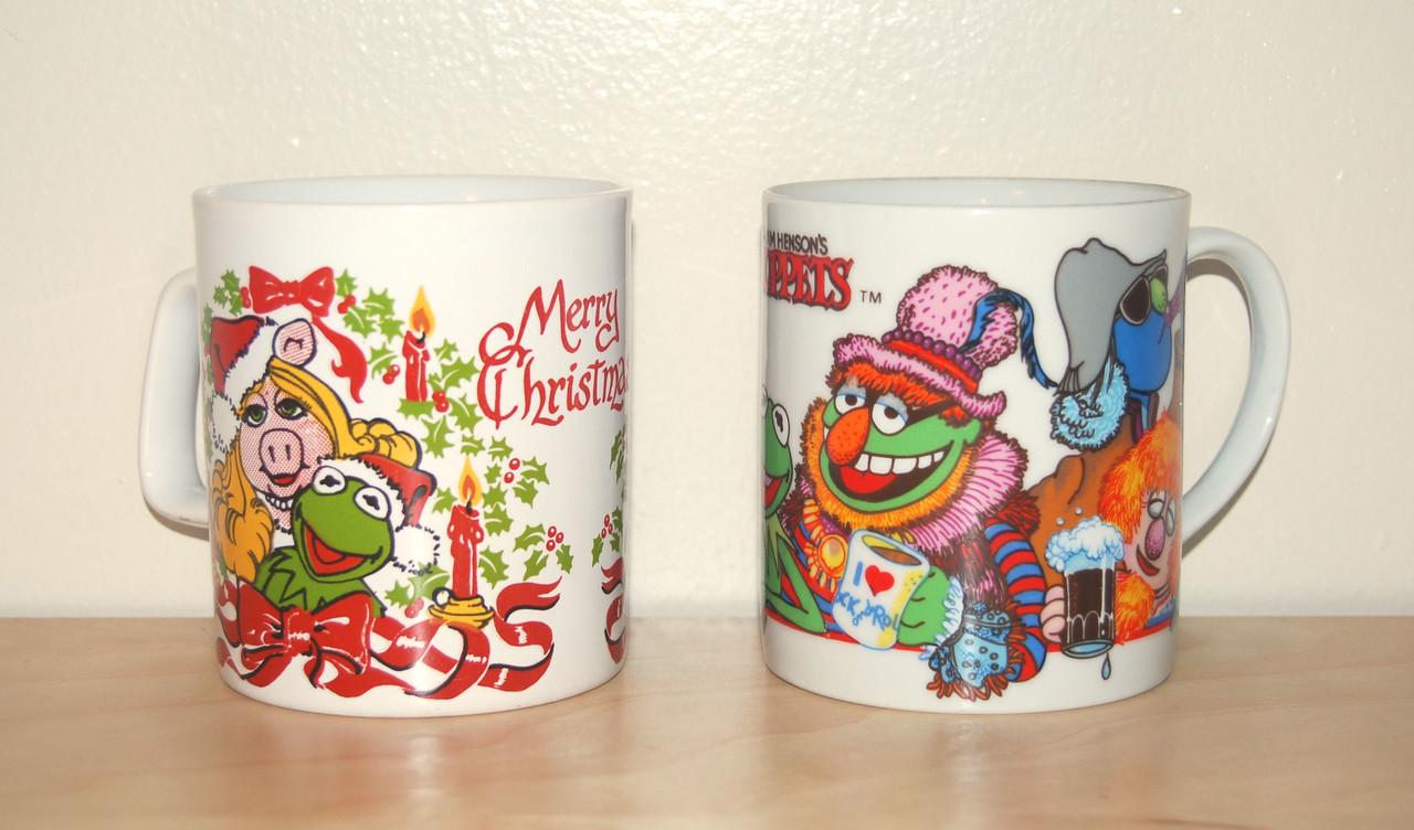 KilnCraft and Sigma mugs