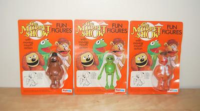 Palitoy Fun Figures 1979
