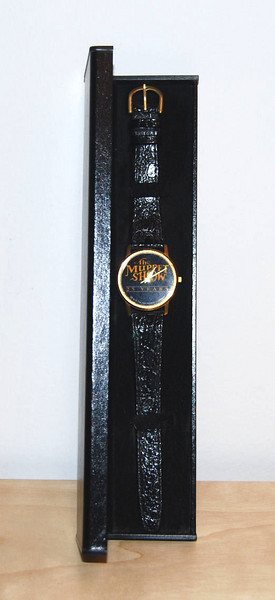 Muppet Show 25th anniversary watch