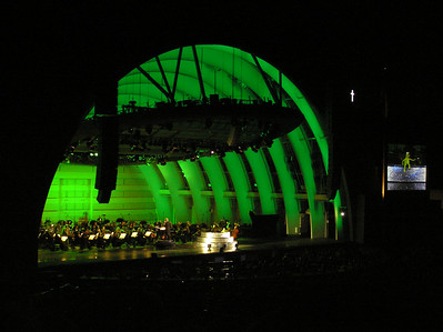Muppets at the Hollywood Bowl
