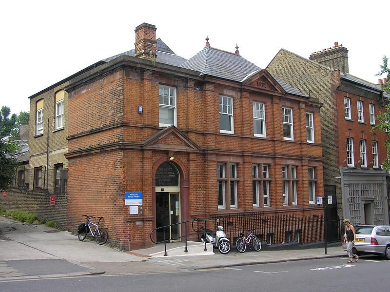 Original Creature Shop<br /> Hampstead