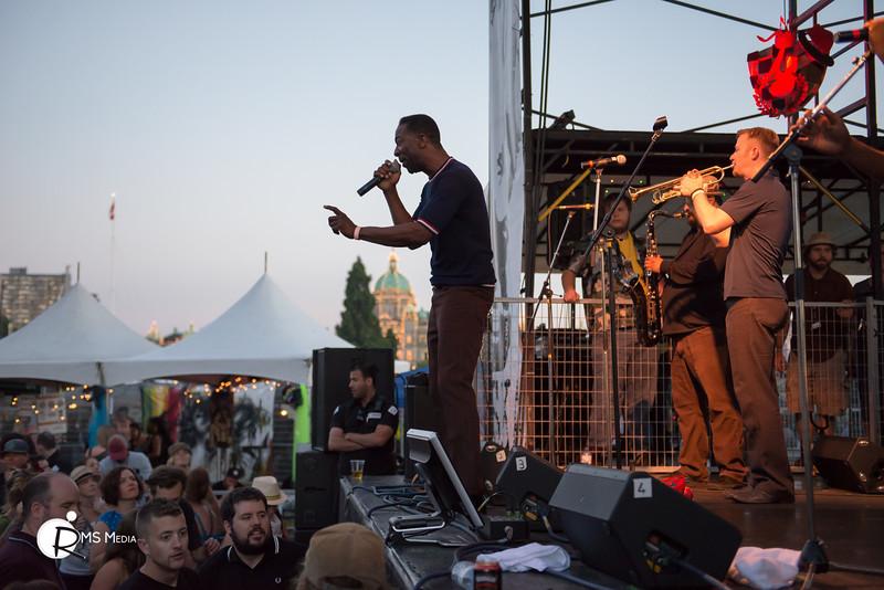 Hepcat   Victoria Ska & Reggae Fest   Victoria BC