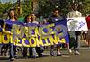 Lawrence HS Homecoming Parade. October 20th, 2007. Photo by Kathy Leistner