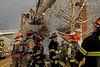 E. Martin St., E. Rockaway Fire, March 5th, 2007 Photo by Kathy Leistner