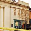 Rockville Centre, N. Village Avenue Demo, 5:30-6:30 pm, April 9th, 2008. Photo by Kathy Leistner