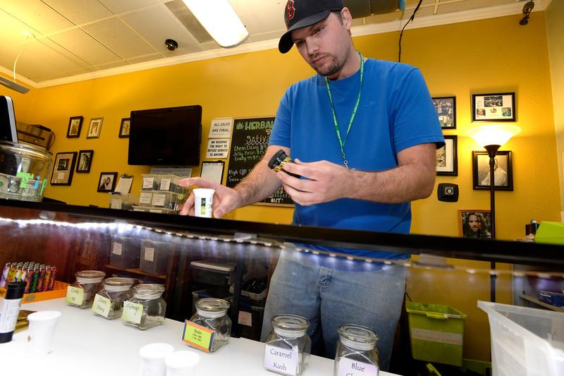 Herbal Wellness in Lafayette