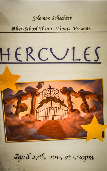 Hercules 2015
