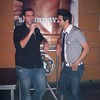 Woody Woodbeck and Andrew Christian