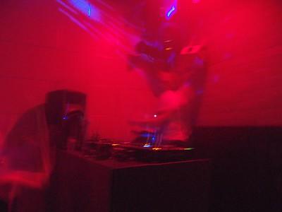 August 14, 2010 - HIP House Saturdays with DJ Lee Dagger of Bimbo Jones