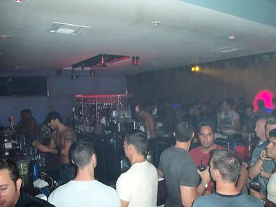 September 04, 2010 - HIP House Saturdays