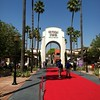 The Red Carpet to Universal Studios