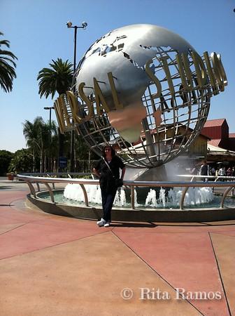 I Loved Universal Studios!