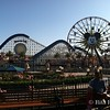 Paradise Pier - California Adventure