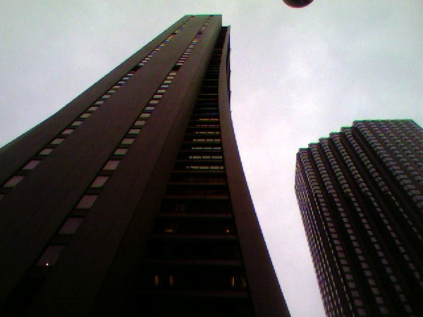One of Many Tall Buildings