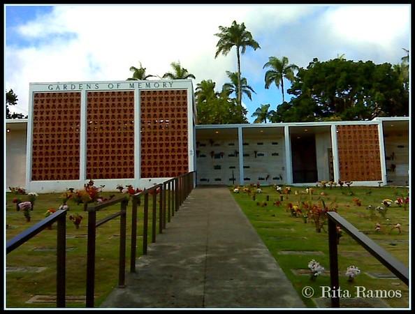 Nuuanu Memorial Gardens