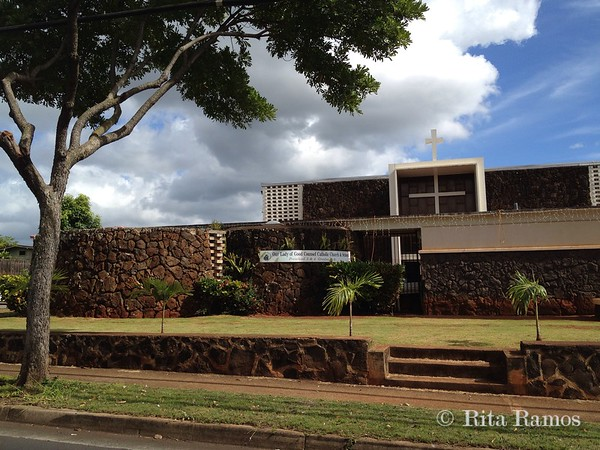 Our Lady of Good Counsel -- Pearl City