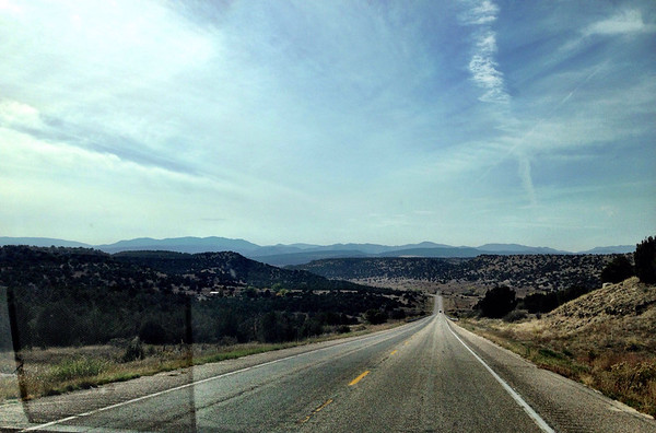 The Road to Beulah
