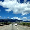 I-25 Heading to Colorado Springs -- 05/10/14
