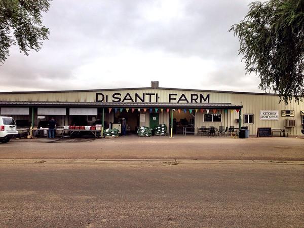 DiSanti Farm