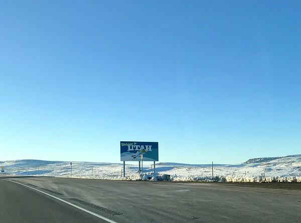 Utah! -- 02/13/17