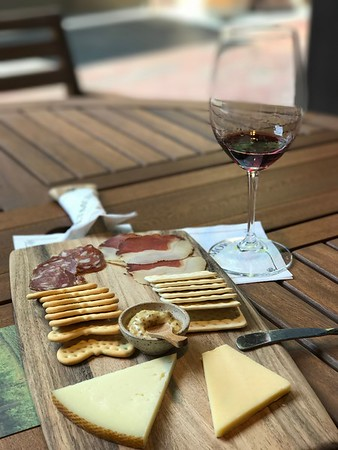 Charcuterie/Cheese Plate -- 07/09/17